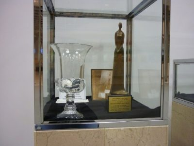 Governor's Award in the Humanities
