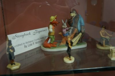 Storybook Figurines