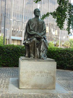 James F. Byrnes Memorial