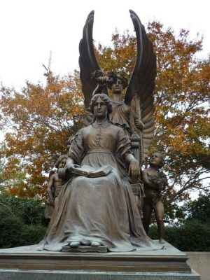 Confederate Women's Memorial