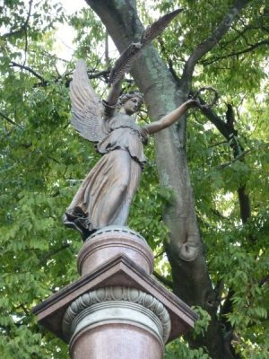 Revolutionary War Generals Monument
