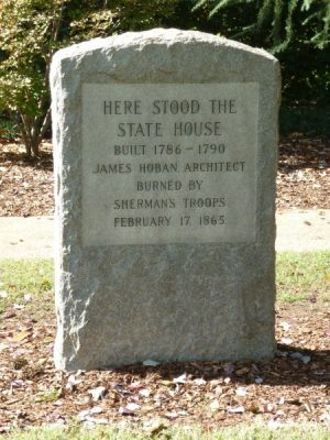 State House Monument