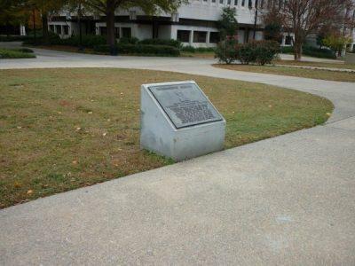 Richardson Monument
