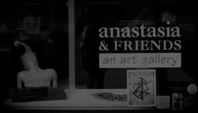 anastasia & FRIENDS