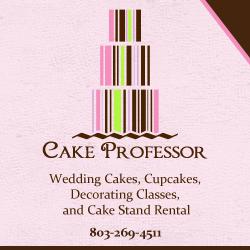 Cake Professor