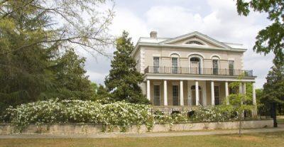 Hampton-Preston Mansion & Gardens Grounds