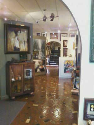 HoFP Gallery