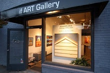 if ART Gallery